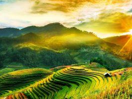Du lịch Đông Bắc: Thời điểm đi đẹp nhất là khi nào?
