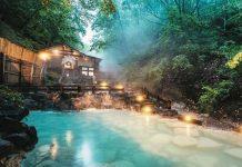 Top 3 địa điểm tắm Onsen mang đậm chất Nhật Bản ở Việt Nam